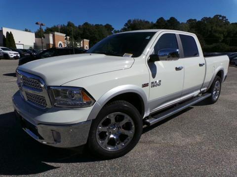 2018 RAM Ram Pickup 1500 for sale in Williamsburg, VA