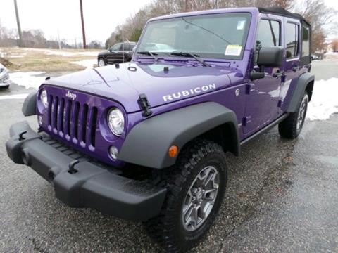 jeep wrangler for sale in williamsburg va. Black Bedroom Furniture Sets. Home Design Ideas