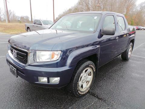 2010 Honda Ridgeline for sale in Williamsburg, VA