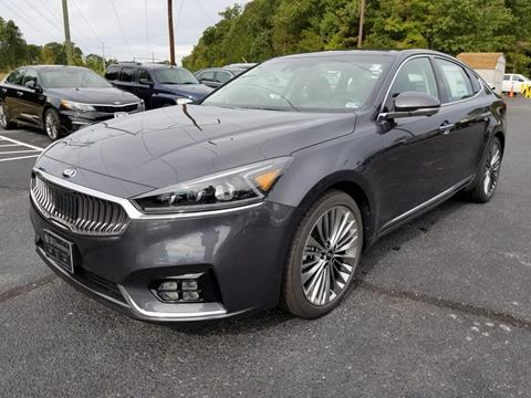 2019 Kia Cadenza for sale in Williamsburg, VA
