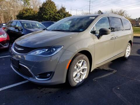 2020 Chrysler Pacifica for sale in Williamsburg, VA