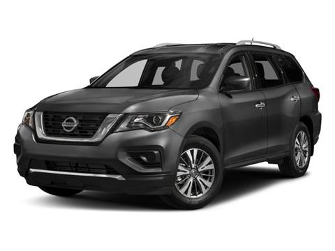 2017 Nissan Pathfinder for sale in Hainesport, NJ