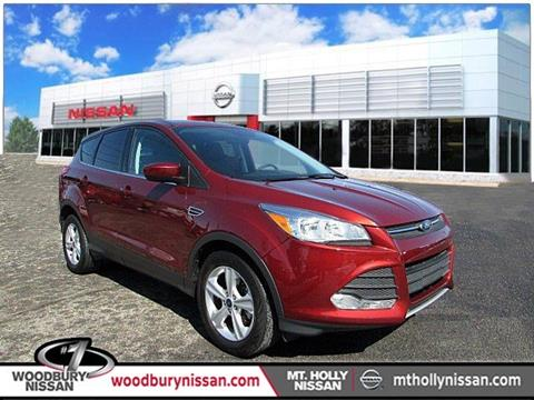 2016 Ford Escape for sale in Hainesport, NJ