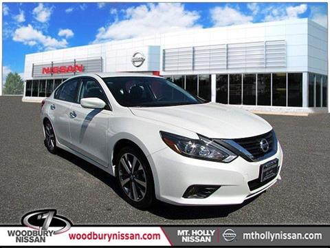 2016 Nissan Altima for sale in Hainesport, NJ