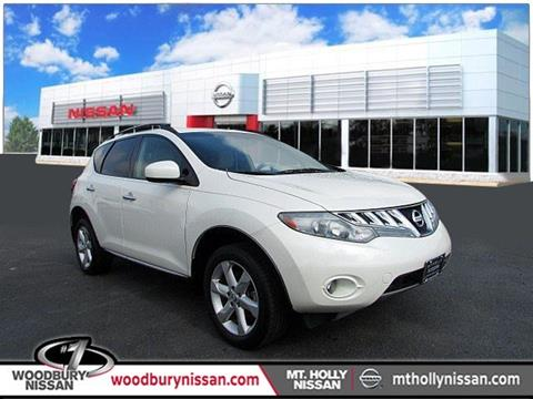 2010 Nissan Murano for sale in Hainesport, NJ
