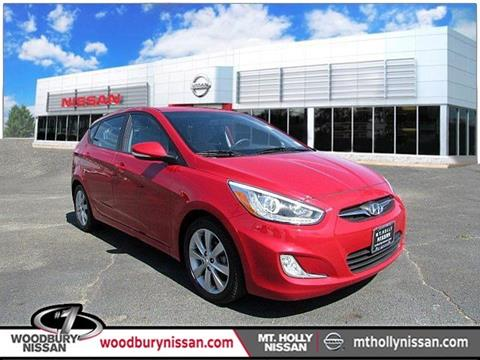 2014 Hyundai Accent for sale in Hainesport, NJ
