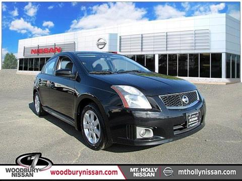 2012 Nissan Sentra for sale in Hainesport, NJ