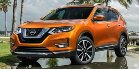 2017 Nissan Rogue for sale in Hainesport, NJ