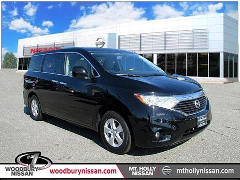2016 Nissan Quest for sale in Hainesport, NJ
