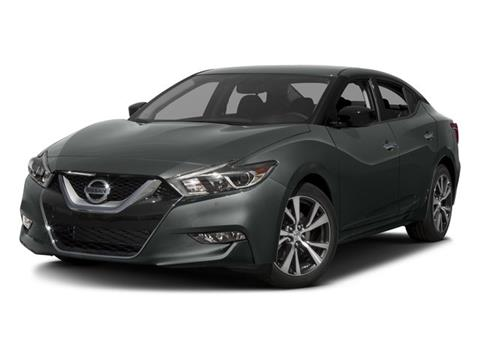 2017 Nissan Maxima for sale in Hainesport, NJ