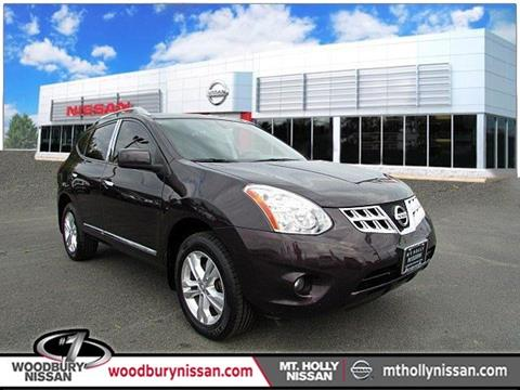 2013 Nissan Rogue for sale in Hainesport, NJ
