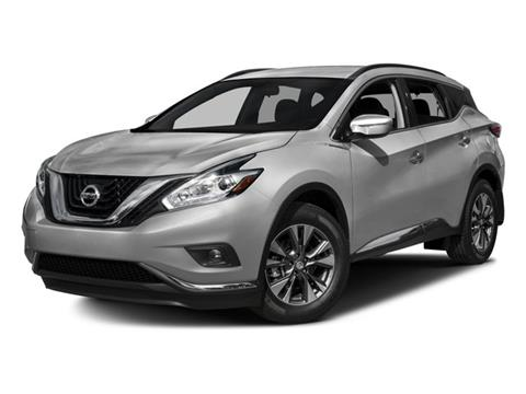 2017 Nissan Murano for sale in Hainesport, NJ