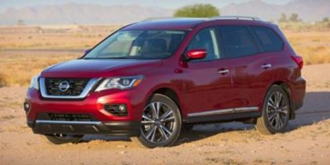 2018 Nissan Pathfinder for sale in Hainesport, NJ