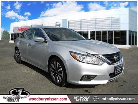 2017 Nissan Altima for sale in Hainesport, NJ