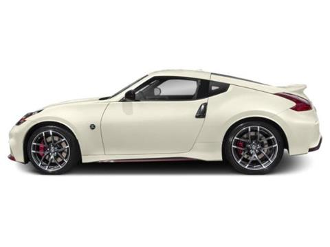 2020 Nissan 370Z for sale in Hainesport, NJ