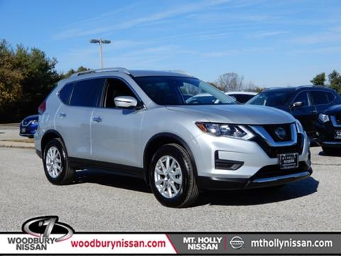 2019 Nissan Rogue for sale in Hainesport, NJ