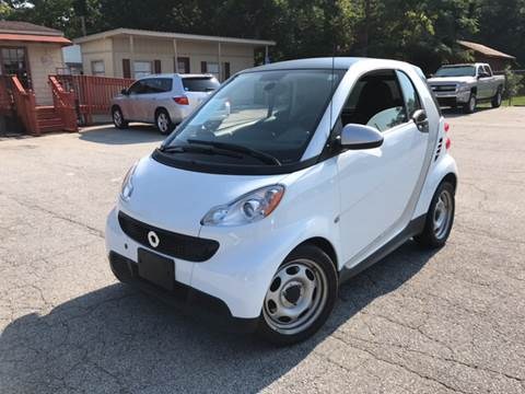2015 Smart fortwo for sale in Stockbridge, GA