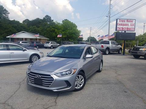 Used Cars Stockbridge Auto Financing Atlanta GA Macon GA
