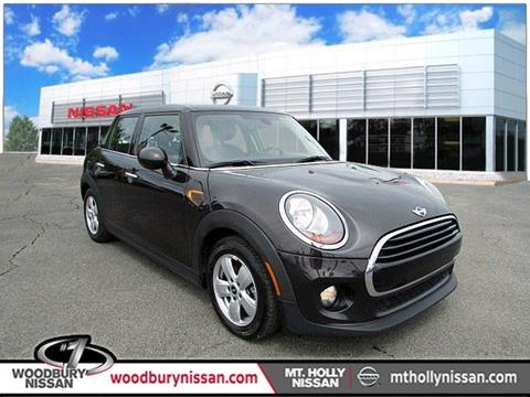 2016 MINI Hardtop 4 Door for sale in Woodbury, NJ