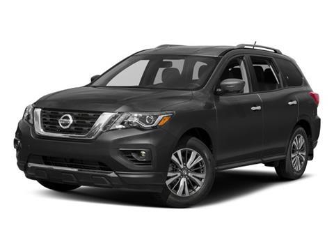 2017 Nissan Pathfinder for sale in Woodbury, NJ