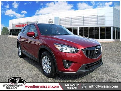 2013 Mazda CX-5 for sale in Woodbury, NJ