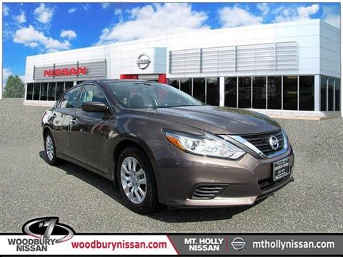 2017 Nissan Altima for sale in Woodbury, NJ