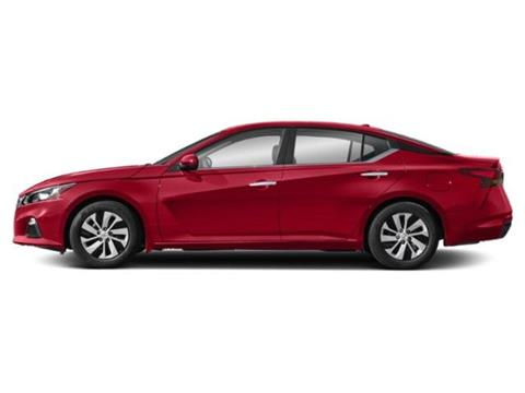 2020 Nissan Altima for sale in Woodbury, NJ