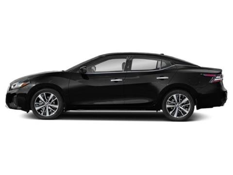 2020 Nissan Maxima for sale in Woodbury, NJ