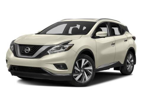 2016 Nissan Murano Platinum for sale at WOODBURY NISSAN in Woodbury NJ