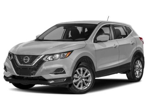 2020 Nissan Rogue Sport S for sale at WOODBURY NISSAN in Woodbury NJ