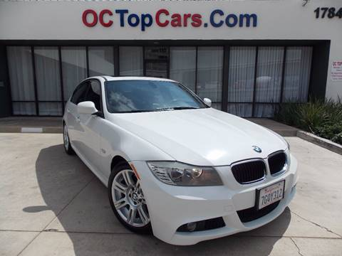 2011 BMW 3 Series for sale in Irvine, CA