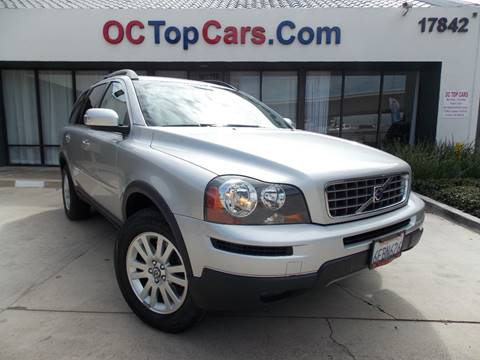 Volvo Used Cars financing For Sale Irvine OC Top Cars