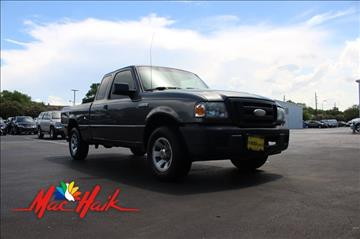 2006 Ford Ranger for sale at Mac Haik Auto Direct in Houston TX