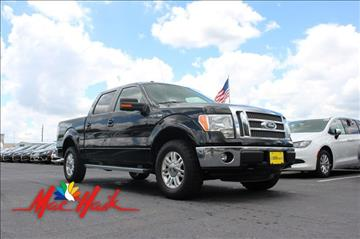 2011 Ford F-150 for sale at Mac Haik Auto Direct in Houston TX