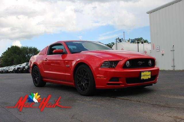 2014 Ford Mustang for sale at Mac Haik Auto Direct in Houston TX
