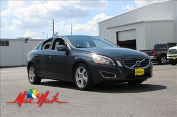 2012 Volvo S60 for sale at Mac Haik Auto Direct in Houston TX