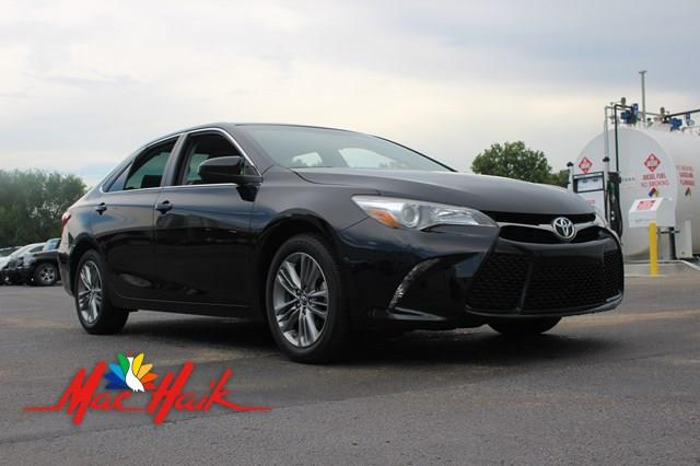 2015 Toyota Camry for sale at Mac Haik Auto Direct in Houston TX