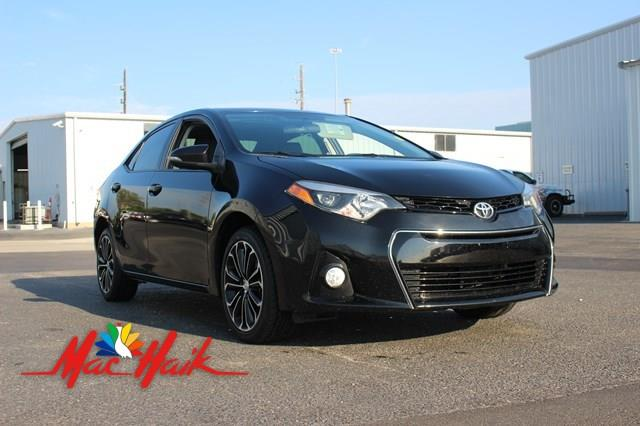 2014 Toyota Corolla for sale at Mac Haik Auto Direct in Houston TX