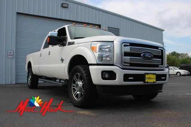 2016 Ford F-350 Super Duty for sale at Mac Haik Auto Direct in Houston TX