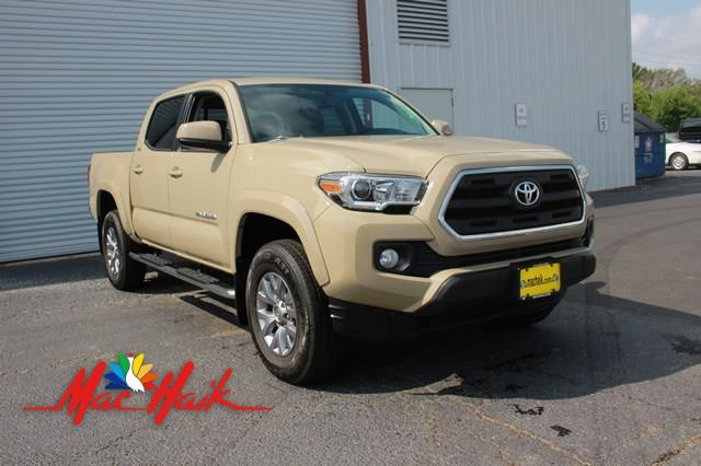 2016 Toyota Tacoma for sale at Mac Haik Auto Direct in Houston TX