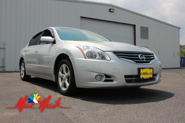 2012 Nissan Altima for sale at Mac Haik Auto Direct in Houston TX