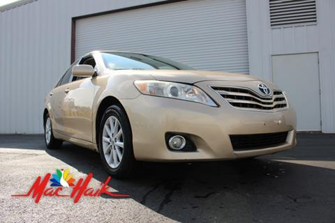 2010 Toyota Camry for sale at Mac Haik Auto Direct in Houston TX