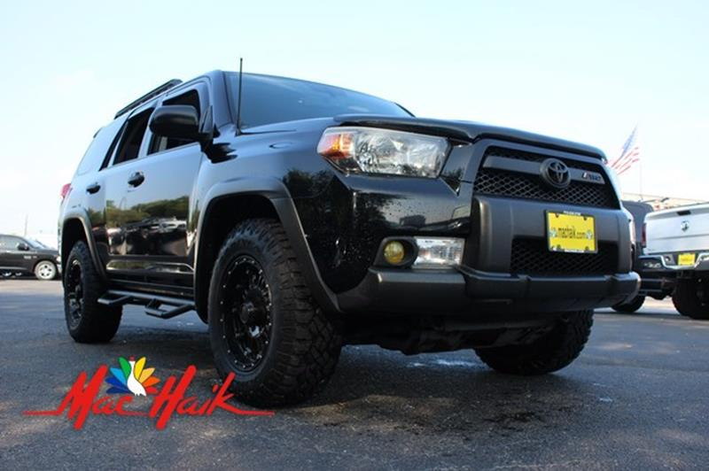 2010 Toyota 4Runner for sale at Mac Haik Auto Direct in Houston TX