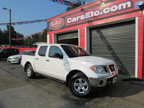 2009 Nissan Frontier for sale in Knoxville, TN