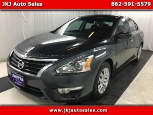 2013 Nissan Altima for sale in Paterson NJ