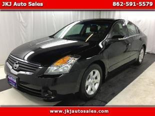 2008 Nissan Altima for sale in Paterson NJ