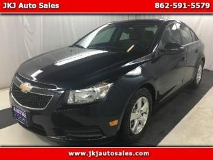 2014 Chevrolet Cruze for sale in Paterson, NJ
