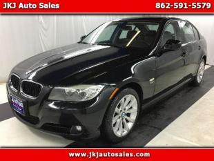 2011 BMW 3 Series for sale in Paterson, NJ