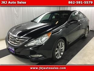 2011 Hyundai Sonata for sale in Paterson, NJ