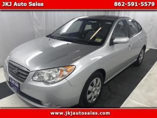 2009 Hyundai Elantra for sale in Paterson NJ
